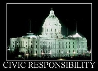 path of civic responsibility let the journeys begin path of civic responsibility